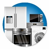 Asistencia técnica para Electrodomésticos en San Pedro del Pinatar